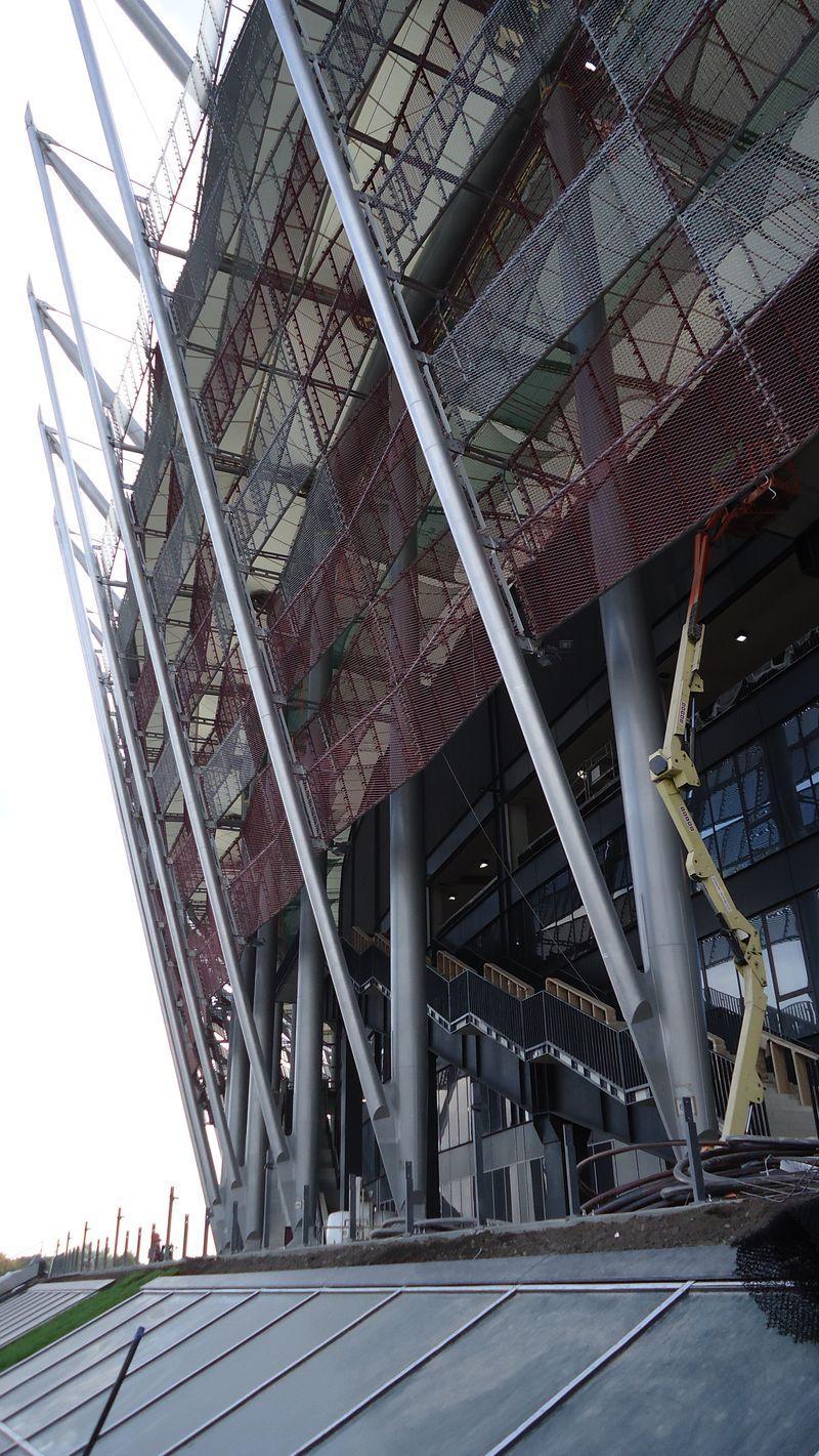 Stadion Narodowy PGE